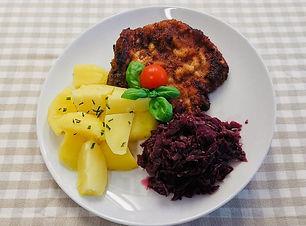 Metzgerei Eschenwecker Vilseck Mittagtisch