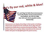 Flier Bella Charca flag sales 2017.jpg