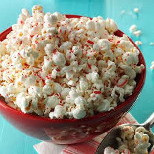 Pixie Peppermint Popcorn