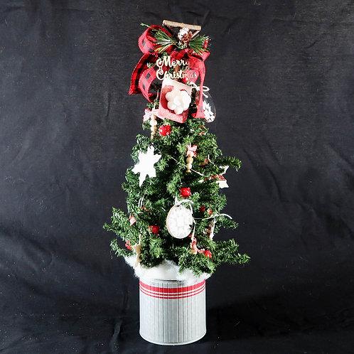 Tree Merry Christmas