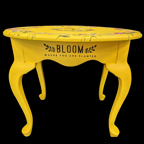 Blooming Table Raffle Tickets