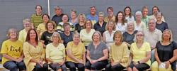 Team Photo Aug 2021