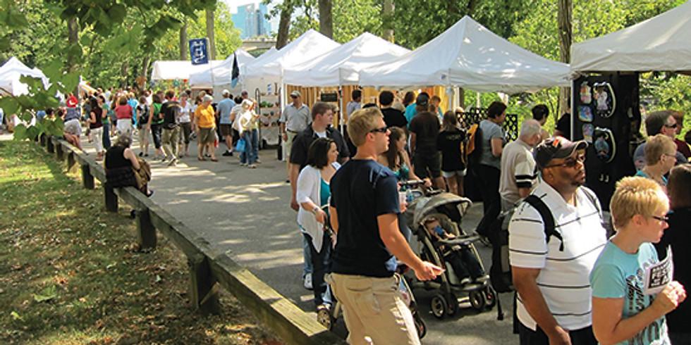 Brandywine Art Festival