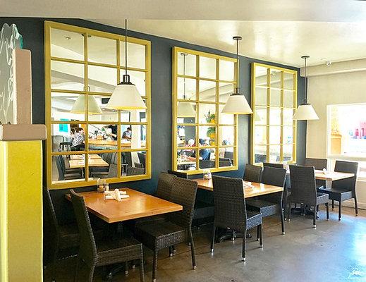 Nancy Van Natta Associates I Interior Architecture Design