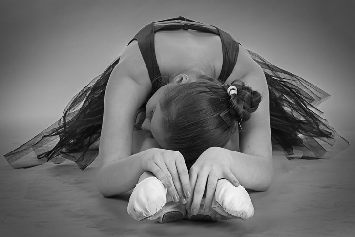 Part 3 of 3: Ballet - does it have to hurt?