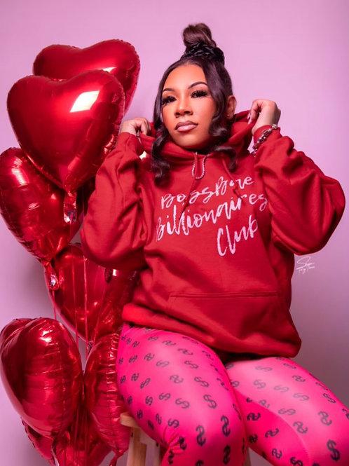 Valentine's Day BBC Hoodie