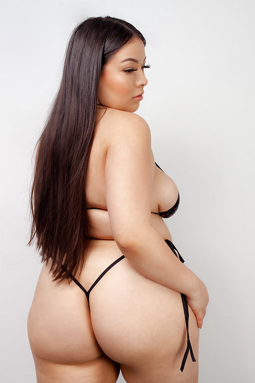 RUBY SHOCK - thong bottoms