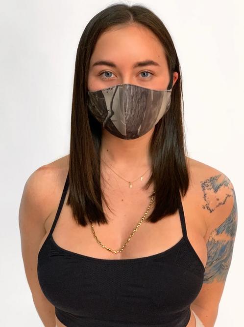 REAL TREE CAMO - mask