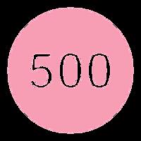 500000 IPL Flases