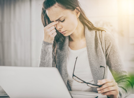 Why is hiring painful?  Part 1 of 4