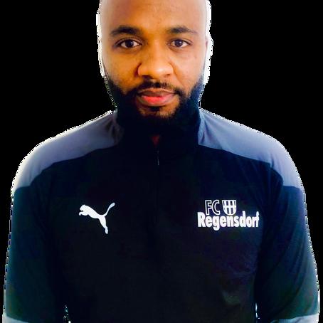 Vertragsverlängerung und neuer Assistent bei der 2. Mannschaft