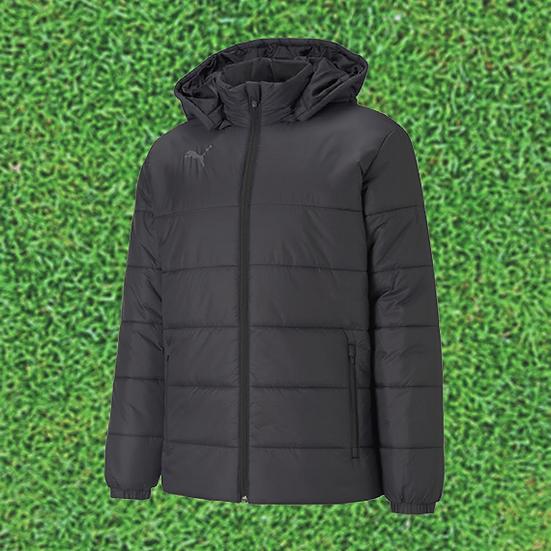 teamLIGA Padded Jacket (Junior)