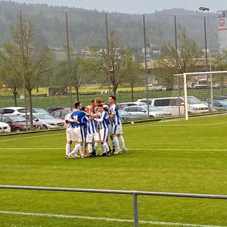 A-Team News: FC Regensdorf - FC Bassersdorf 3:0