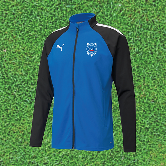teamLIGA Poly Training Jacket