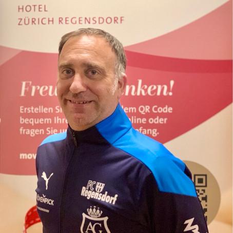 Neuer Leiter Schiedsrichter beim FC Regensdorf