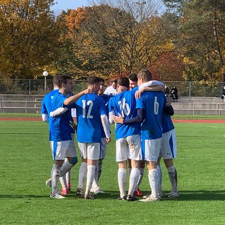 Der FC Regensdorf klettert in der Tabelle weiter nach oben