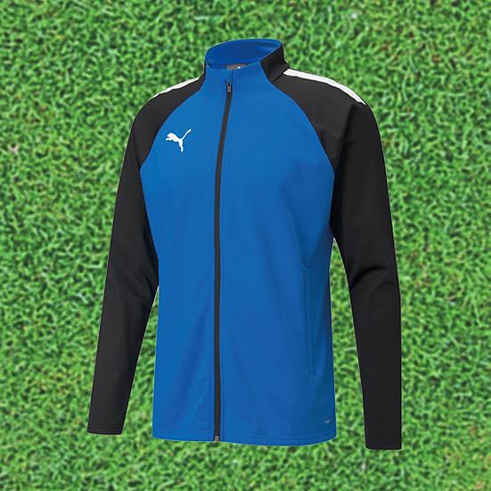 teamLIGA Poly Training Jacket (Junior)