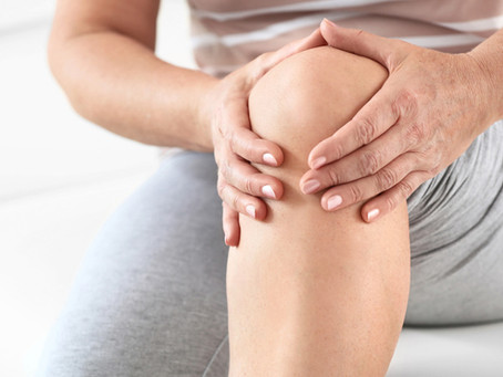 Prolotherapy