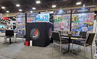 ASC Trade Show Booth