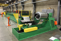 Classic Panel Rollforming Line