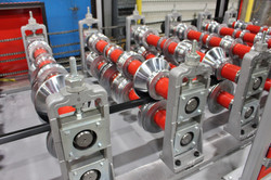Alpha Series Multi Trim Rollformer