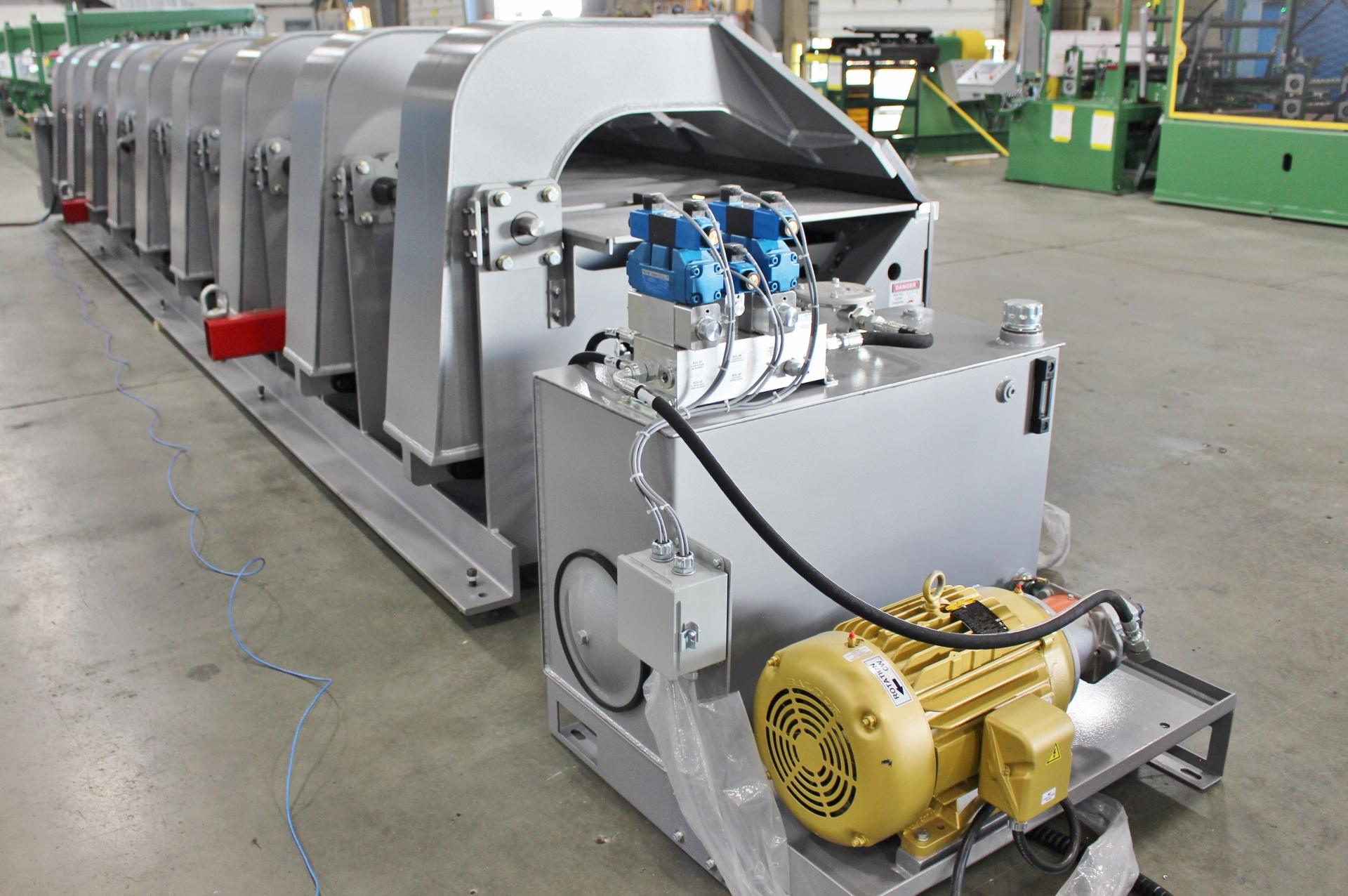 ASC Technofold 85M (Brake)