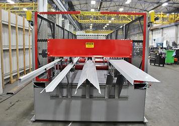 Multi Trim Rollformer Hand Fed ASC
