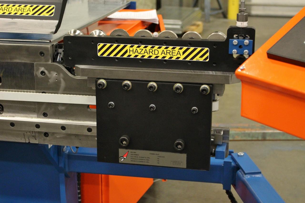 ASC TechnoFold 64L (Brake)