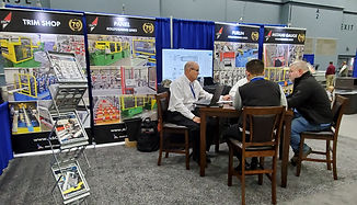 Construction Rollforming Expo Cincinnati