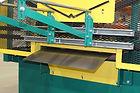 Flat Sheets Trim Rollformer