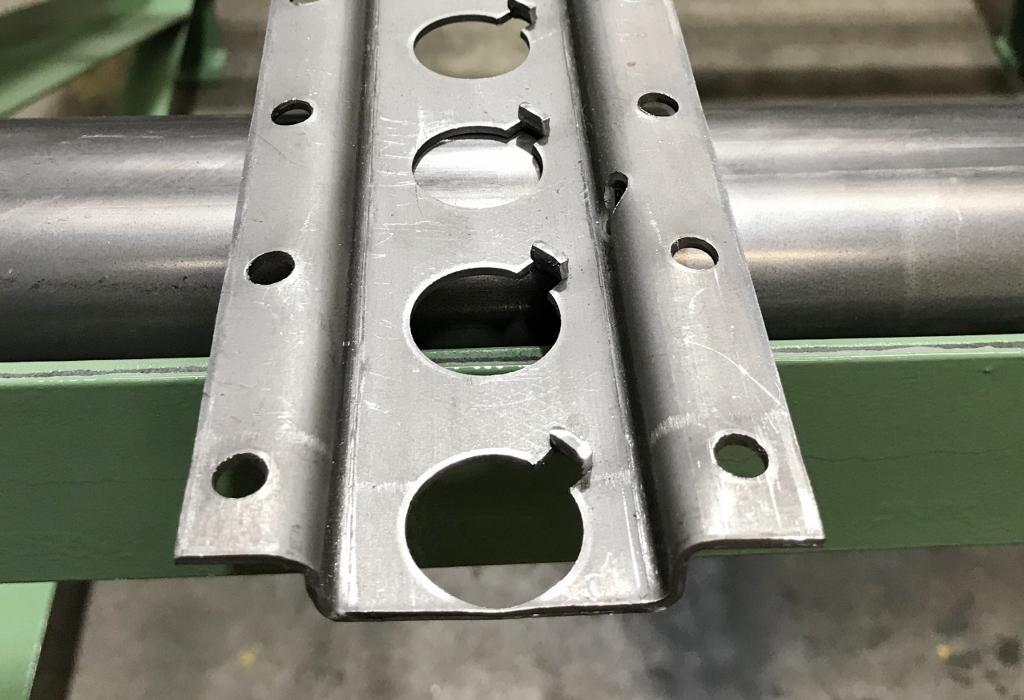 ASC Custom Rollforming Lines