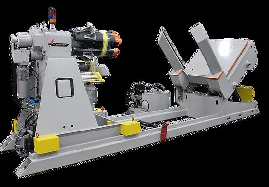 Unitize Shell Press System THAI BEVERAGE