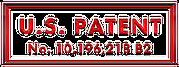 ASC Machine CZ Purlin Stacker Patent