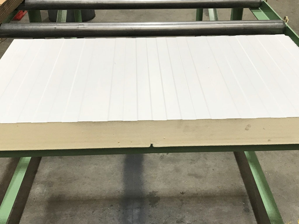 ASC UK Insulated Panels