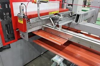 ASC Magnetic Panel Stacker