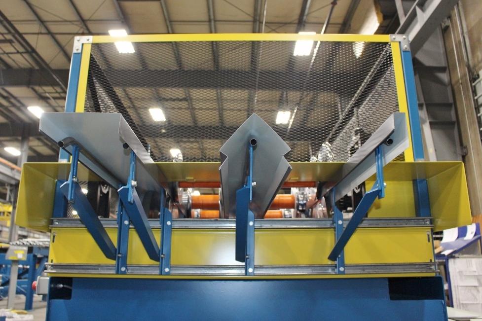 ASC Multi Trim Rollformer