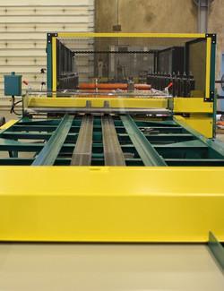 ASC Coil Fed Trim Rollforming Line M  (3)