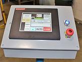 ASC Technofold TouchScreen Controller