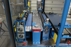 Alpha Series Coil Slitting Line