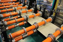 ASC Coil Fed Trim Rollforming Line M  (4)