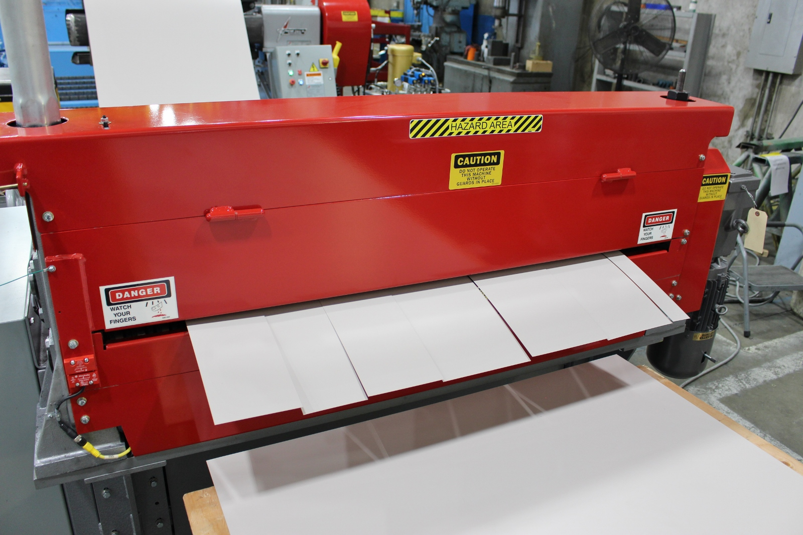 Advantage Cut-to-Length and Slitting Lin