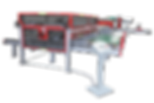 ASC CTL-Slit Line with Flat Sheet Stacki