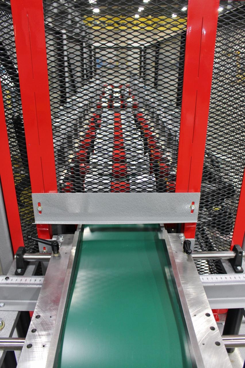 ASC Single Trim Rollformer