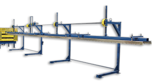 ASC 40 ft Magnetic Stacker Dual Height