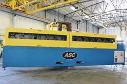 ASC Single Trim Rollformer - Wall St