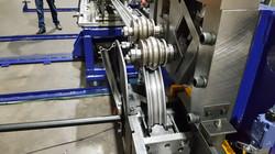 ASC UK - Motorcycle Rim Wheel Rollformin