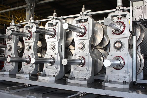 TKR-X ASC Machine Tools