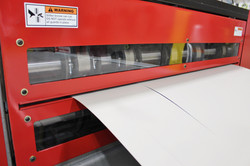 Alpha Series Cut-to-Length Slitting Line