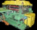 ASC 400 FPM Mechanical press