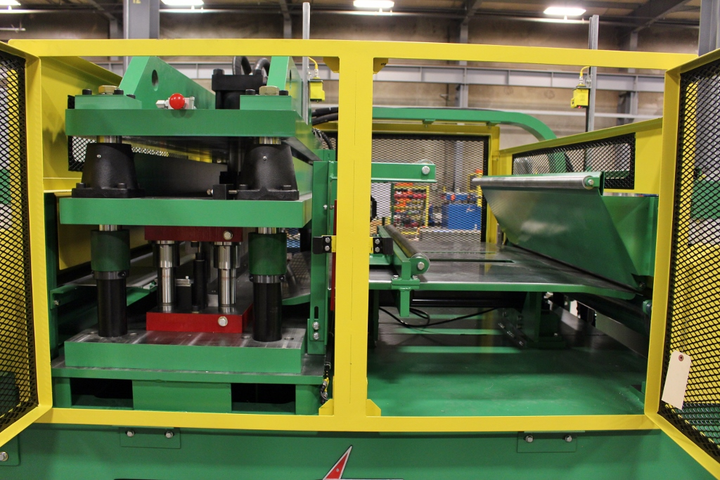 ASC CLASSIC SERIES Rollforming line